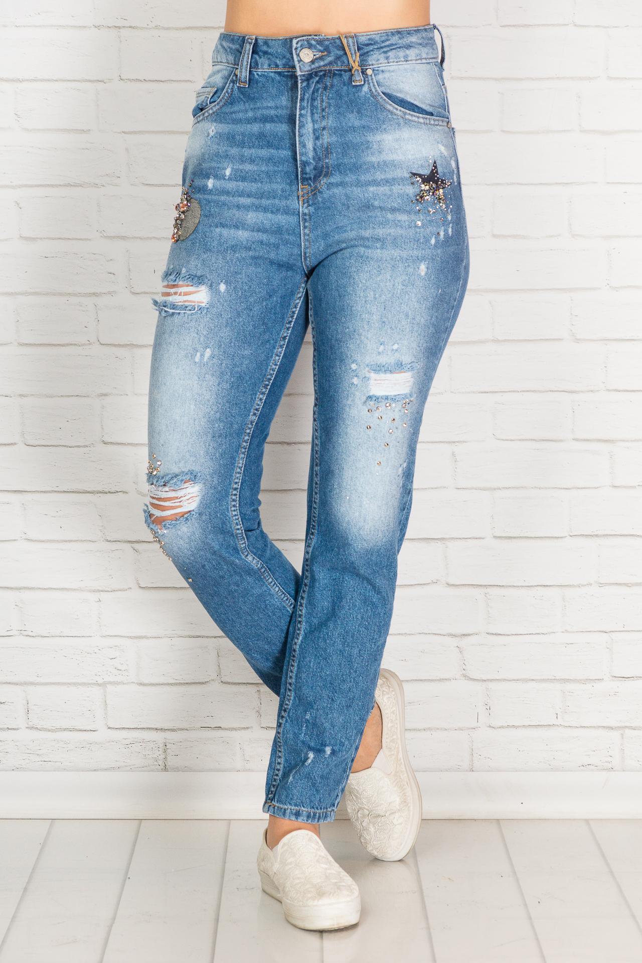 6dc86346a86 Купить джинсы River Star 3008 оптом за 1 450 руб. - FreeJeans