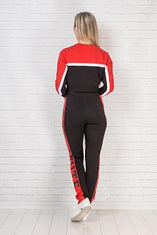 Спортивные костюмы оптом купить от 850.00 руб. - FreeJeans 2ffd4e01e827b